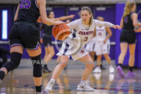Gallery: Girls Basketball Lake Washington @ Juanita